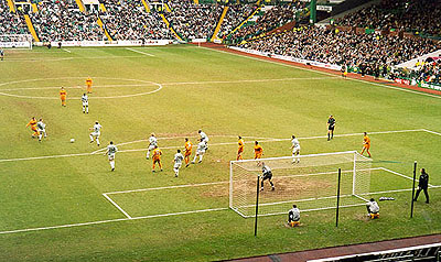 Celtic - Motherwell