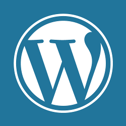 Worldpress logotyp