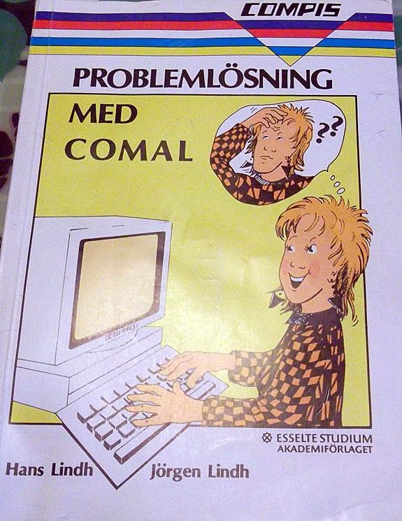 Problemlösning med Comal