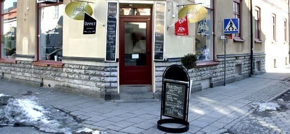Café Habiba