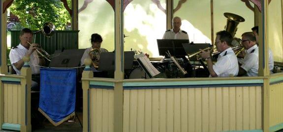 Medevi brunnsorkester